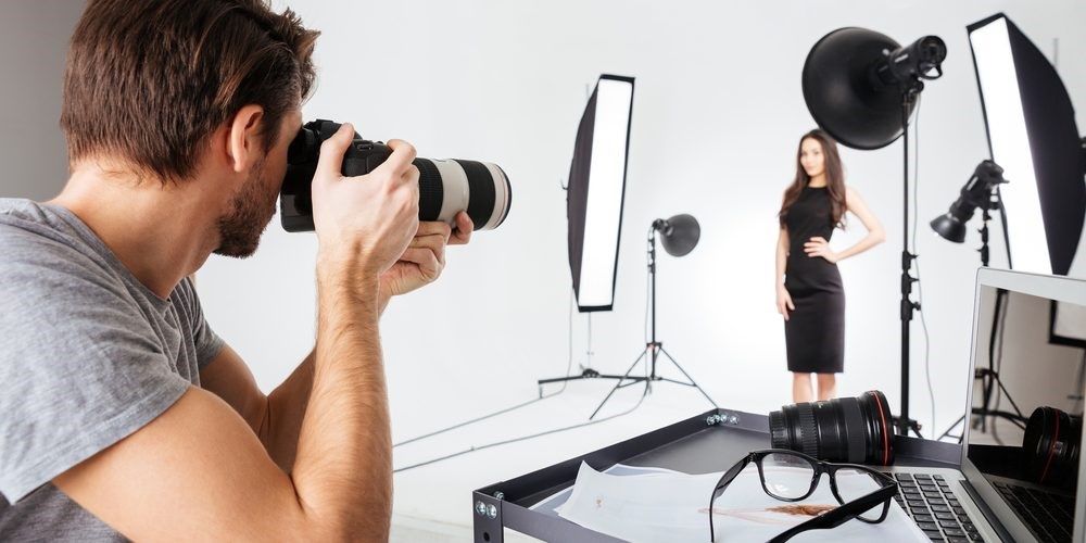 The Importance of Professional Photographs For Personal Branding